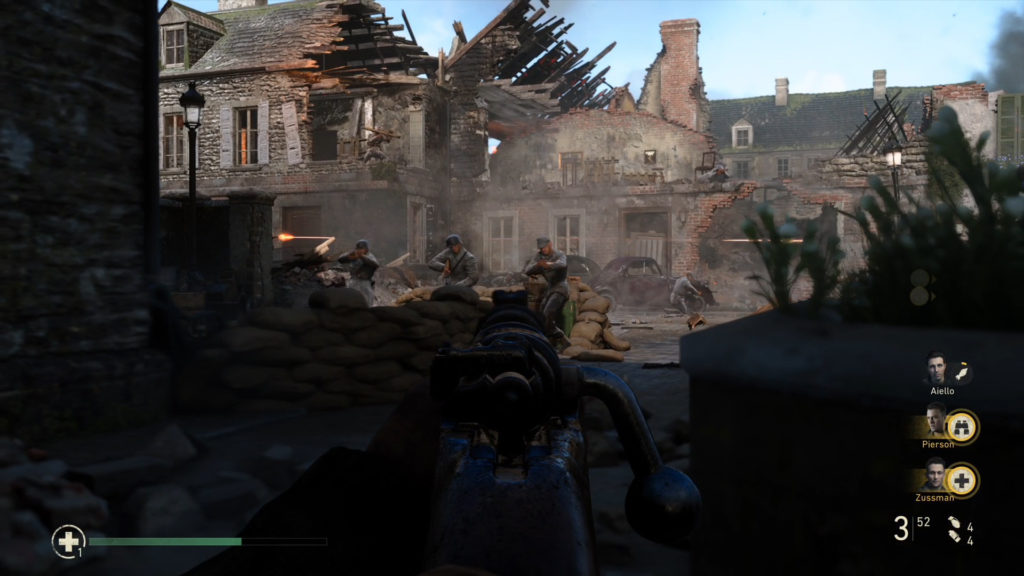 Call of Duty WWII Game Wiki