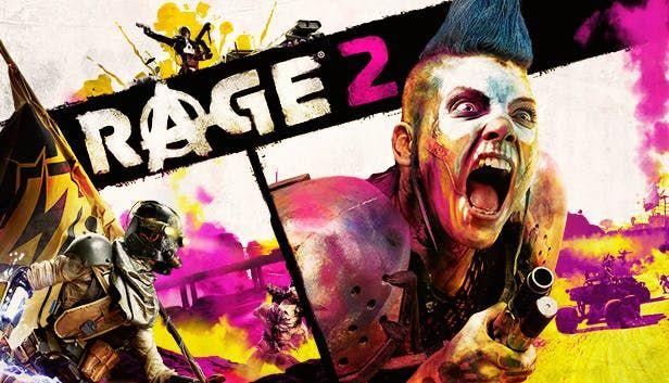 Rage 2 PC Free Download
