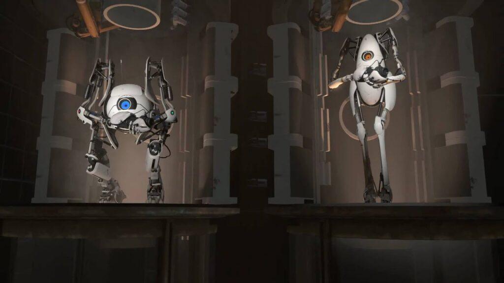 Portal 2 Game Wiki