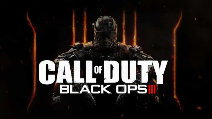 Call of Duty Black Ops 3 PC Free Download