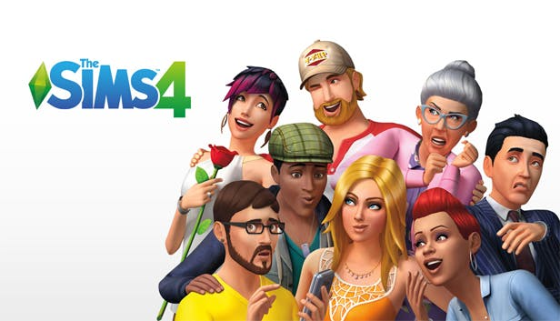 The Sims 4 Deluxe Edition PC Free Download