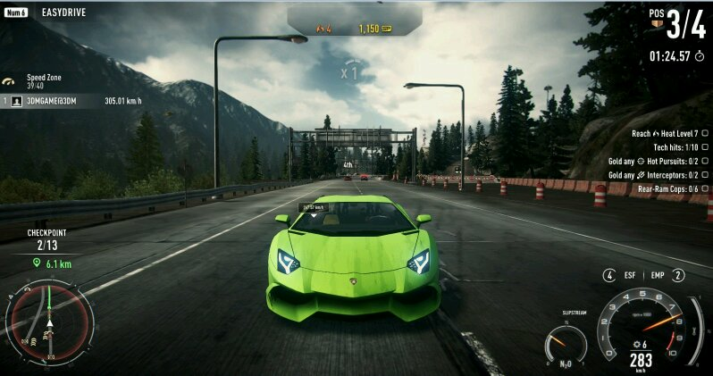 Need For Speed Rivals Game Wiki