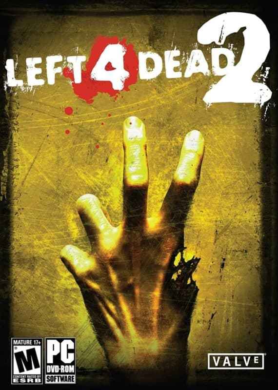 Left For Dead 2 PC Free Download