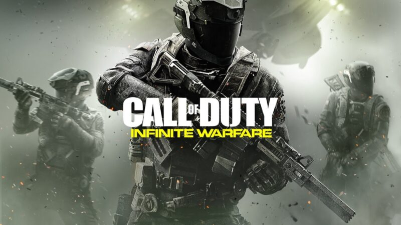Call of Duty Infinite Warfare Game Wiki
