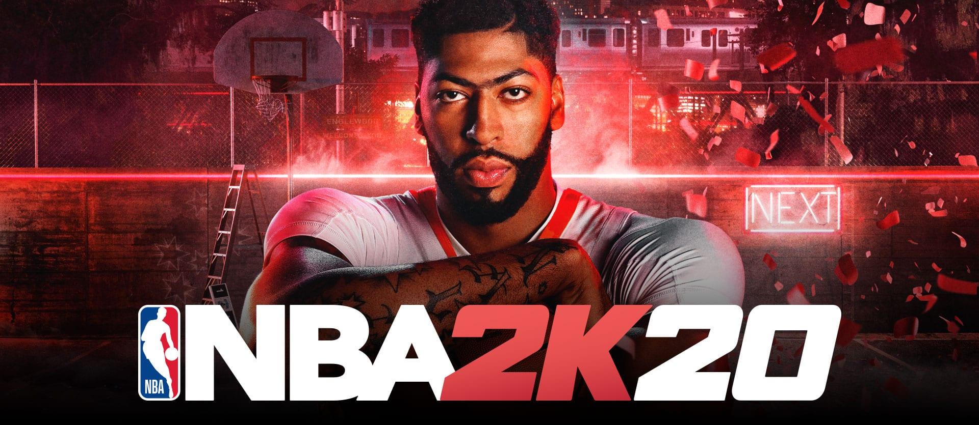 NBA 2K20 PC Free Download