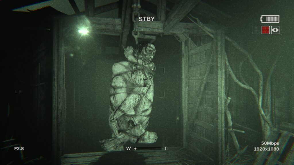 Outlast 2 Game Wiki