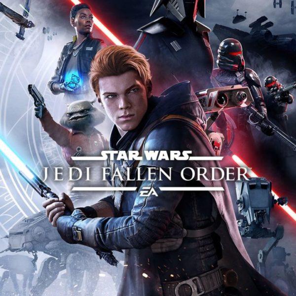 Star Wars Jedi: Fallen Order PC Free Download