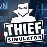 Thief Simulator Game Wiki