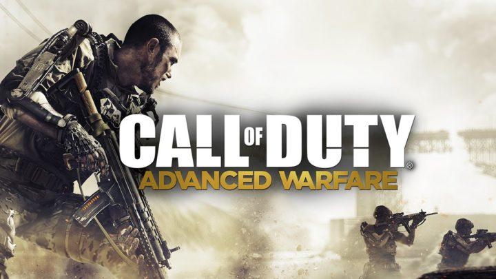 Call Of Duty Advanced Warfare Game Wiki