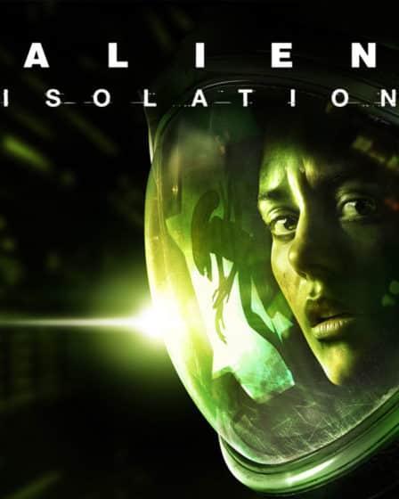 alien isolaition