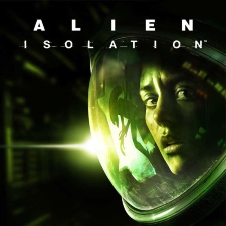 alien isolaition