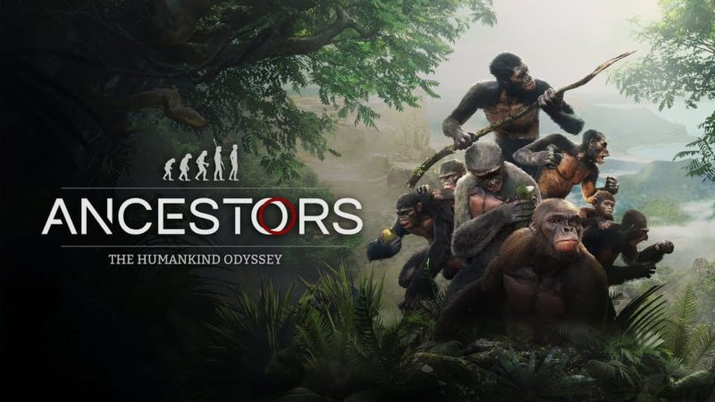 Ancestors: The Humankind Odyssey PC Free Download