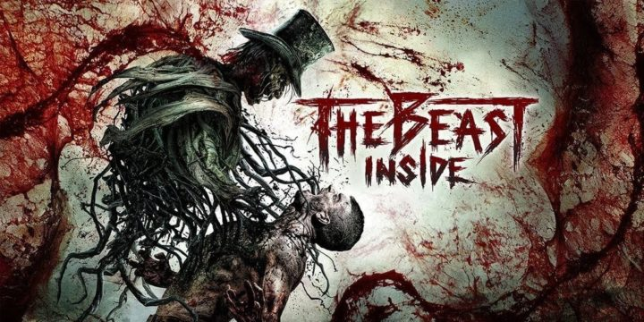The Beast Inside PC Free Download