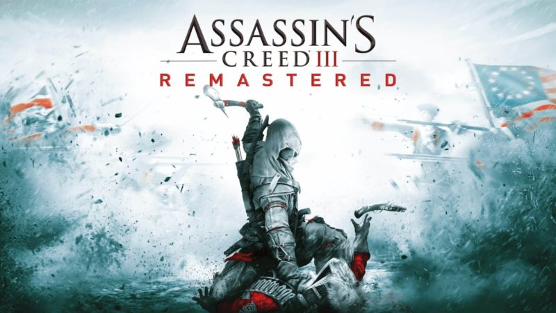 Assassins Creed 3 Remastered PC Free Download