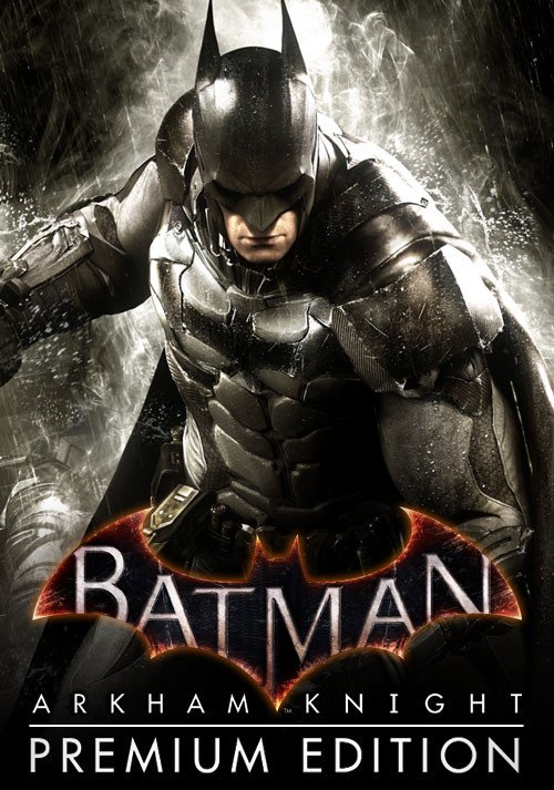 Batman Arkham Knight PC Free Download