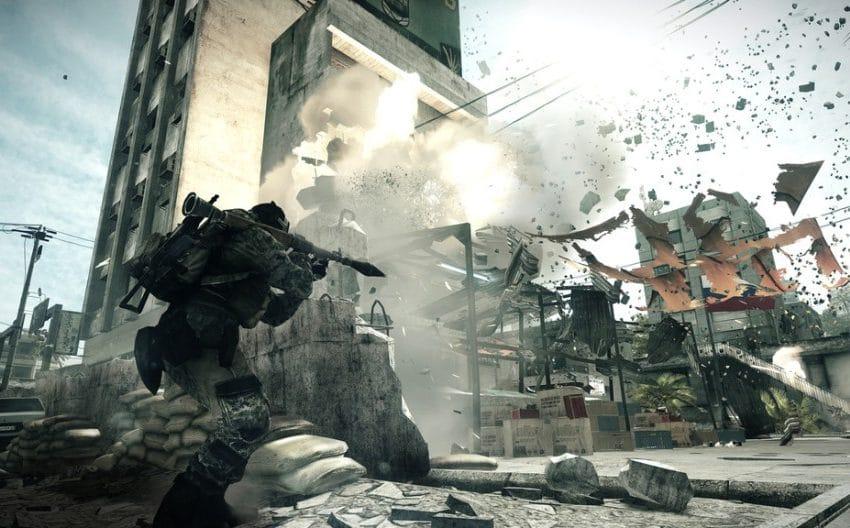 Battlefield 3 Game Wiki