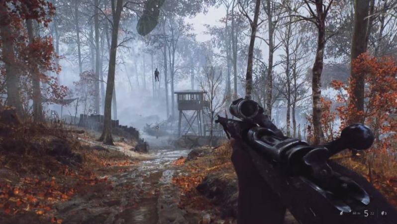 Battlefield 5 Game Wiki