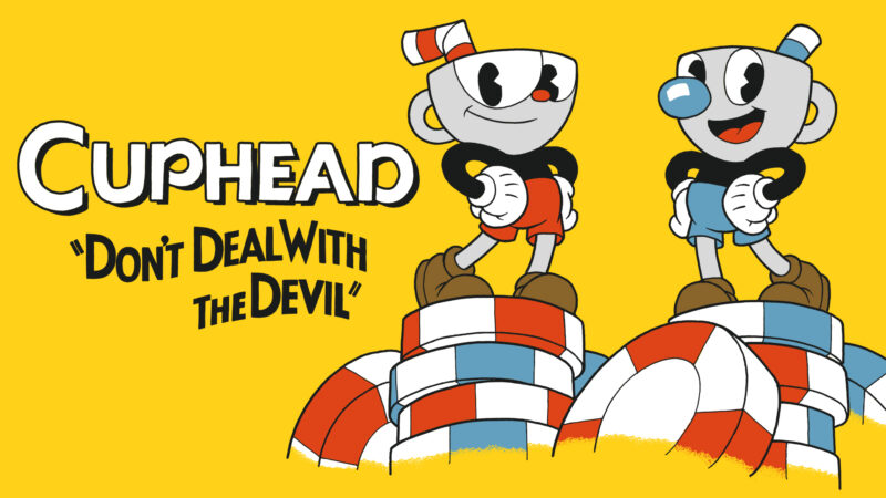 Cuphead PC Free Download