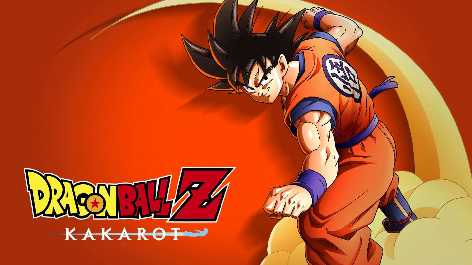 Dragon Ball Z Kakarot PC Free Download