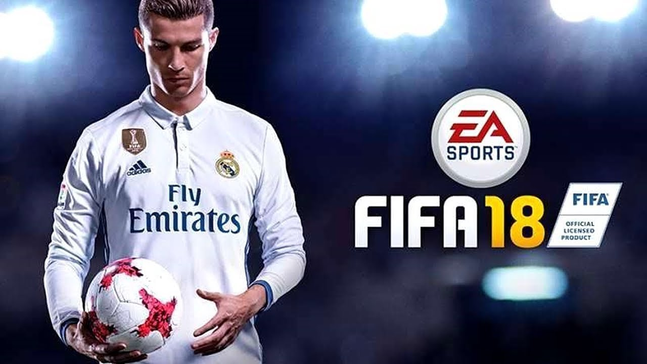 FIFA 18 PC Free Download