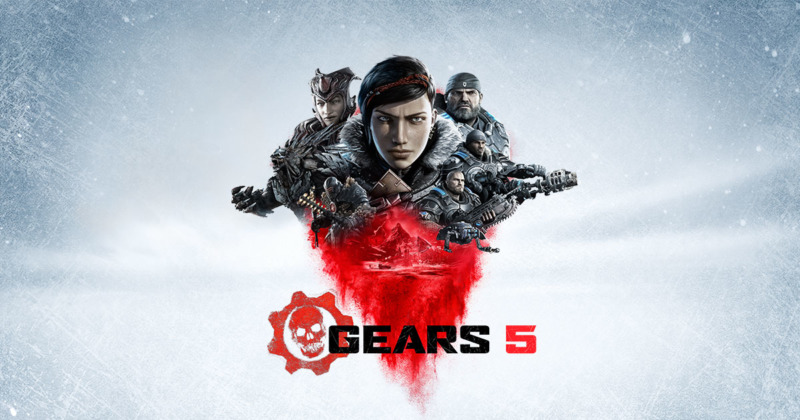 Gears 5 Game Wiki