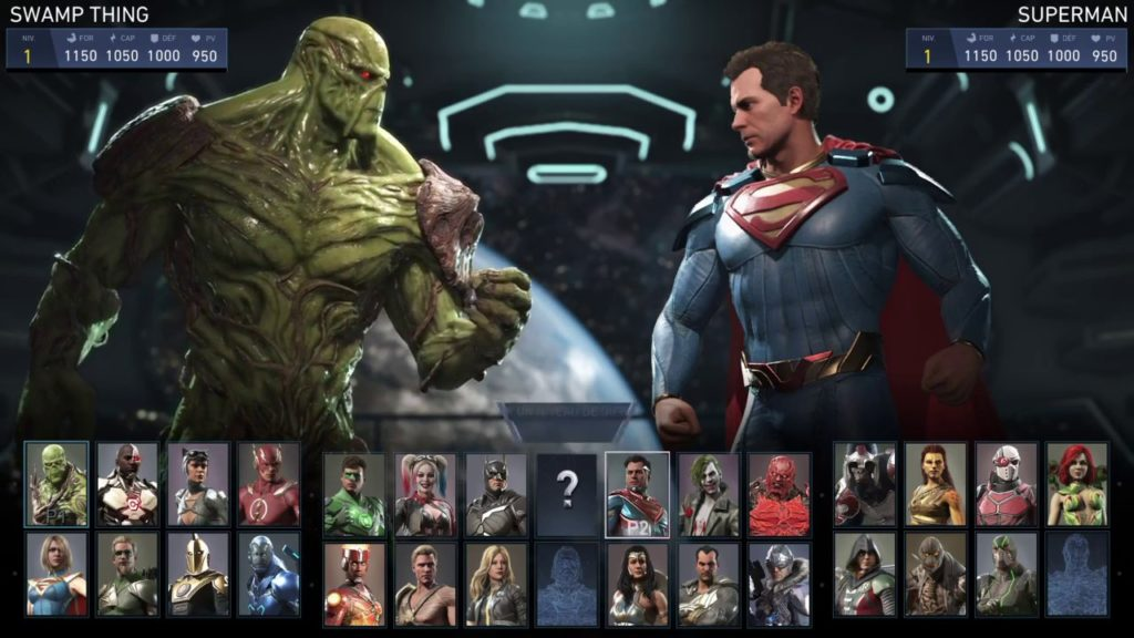 Injustice 2 Game Wiki
