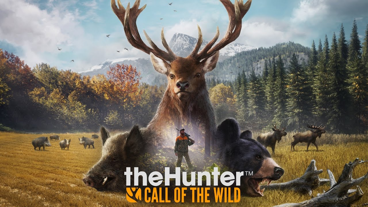 theHunter: Call of the Wild PC Free Download