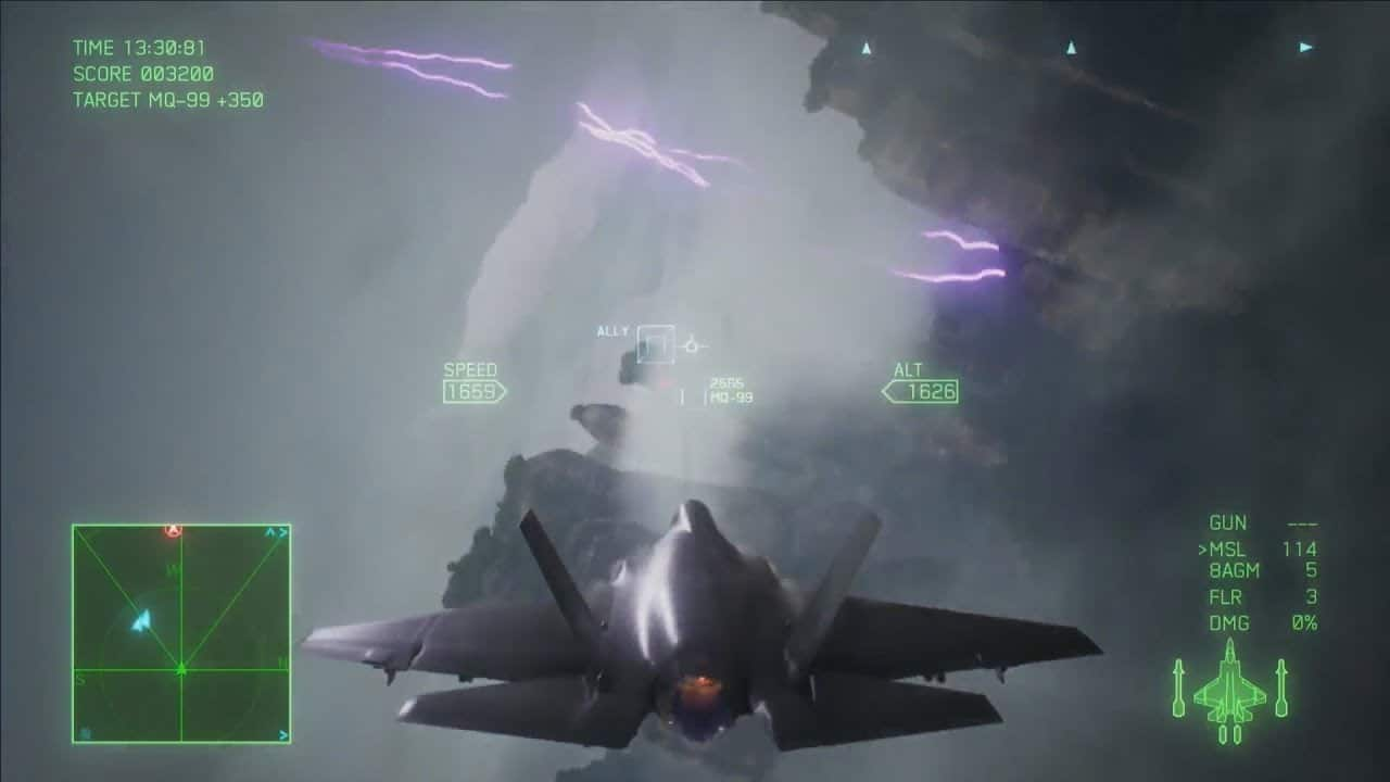 Ace Combat 7 Skies Unknown Game Wiki