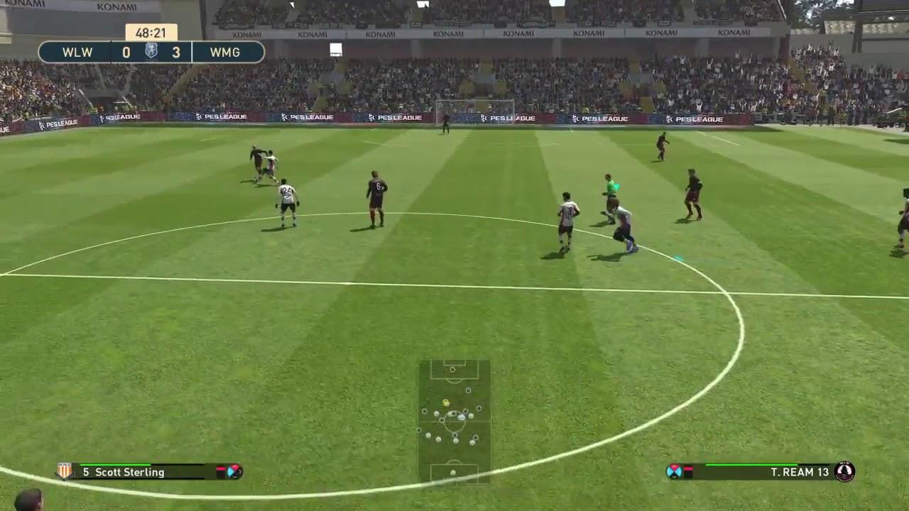 PES Pro Evolution Soccer 2019 Game Wiki