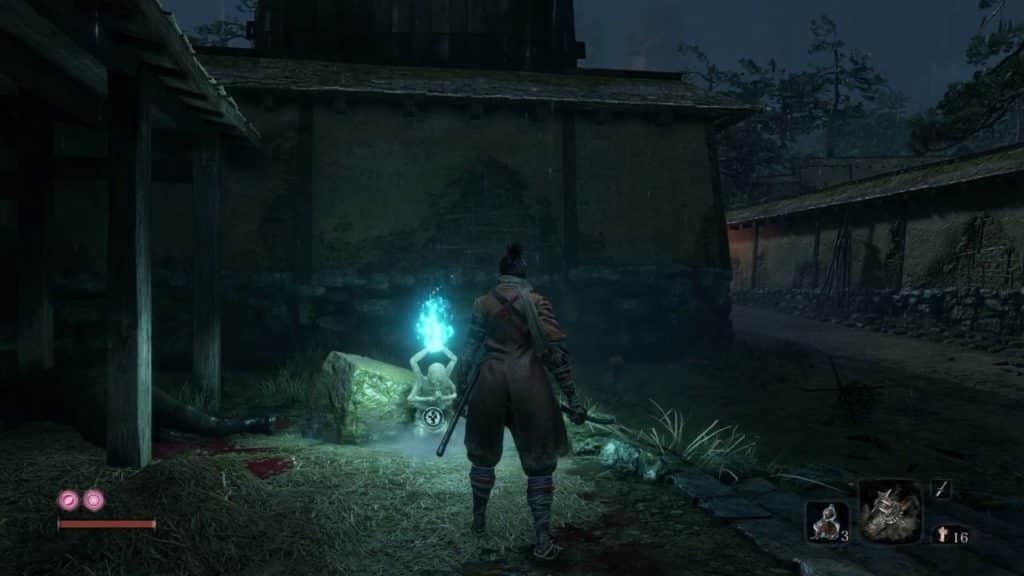 Sekiro Shadows Die Twice Game Wiki