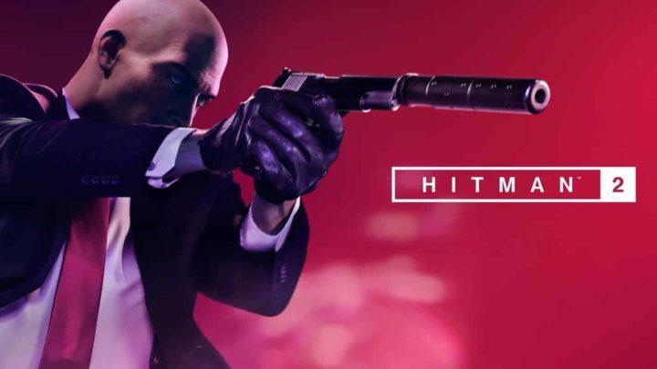 Hitman 2 PC Free Download
