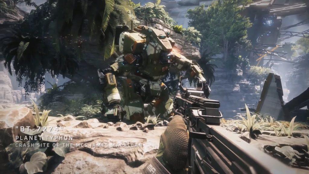 Titanfall 2 Game Wiki