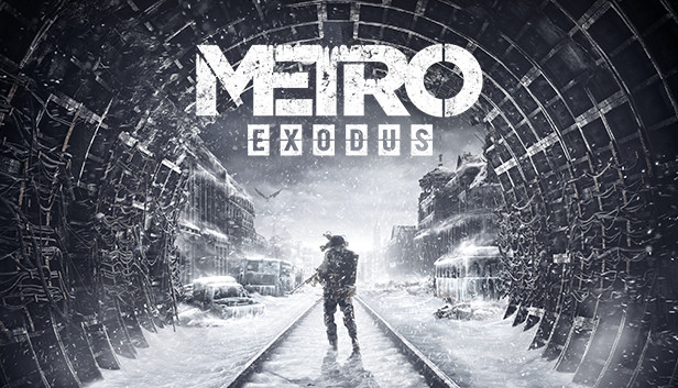 Metro Exodus PC Free Download
