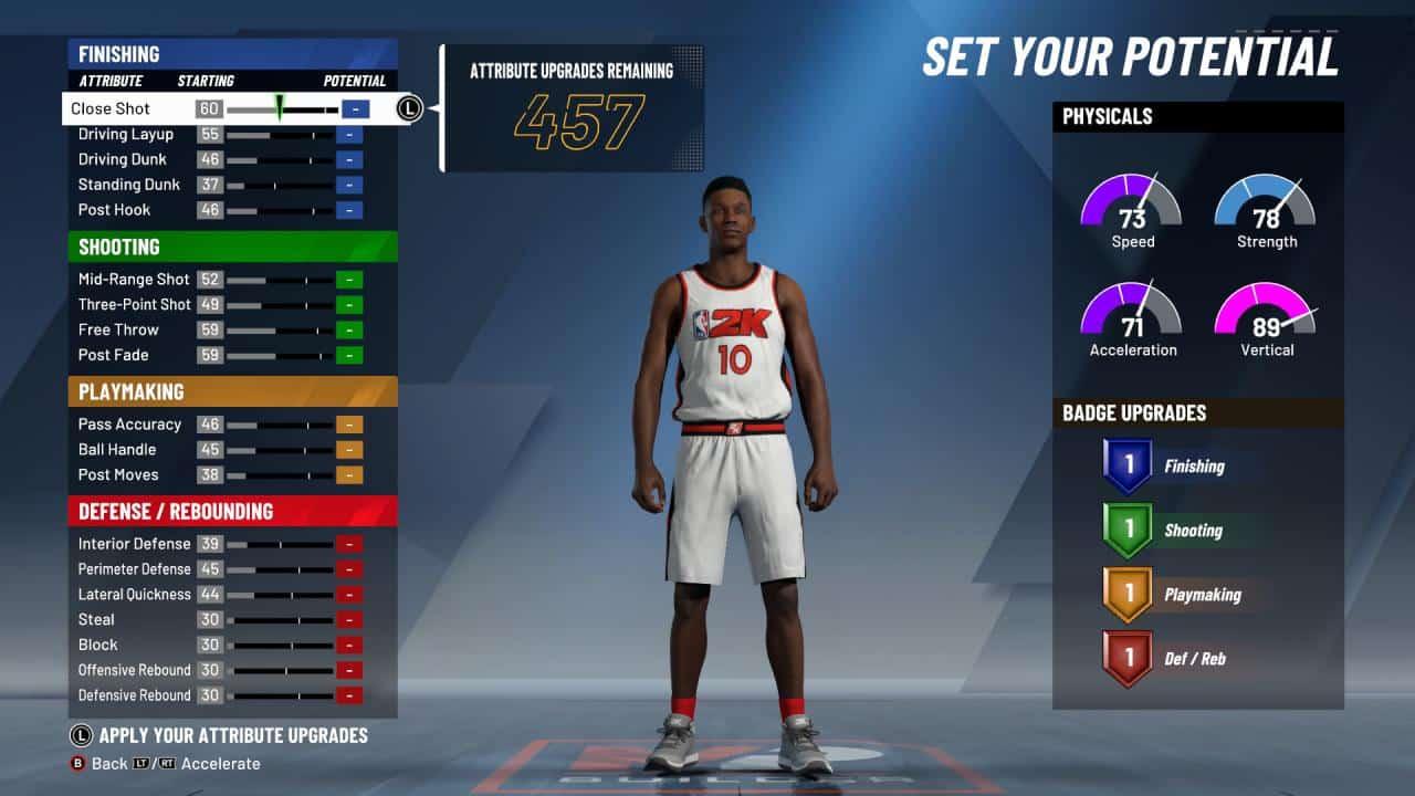 NBA 2K20 Game Wiki
