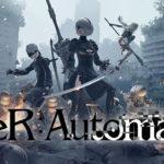 Nier Automata Game Wiki
