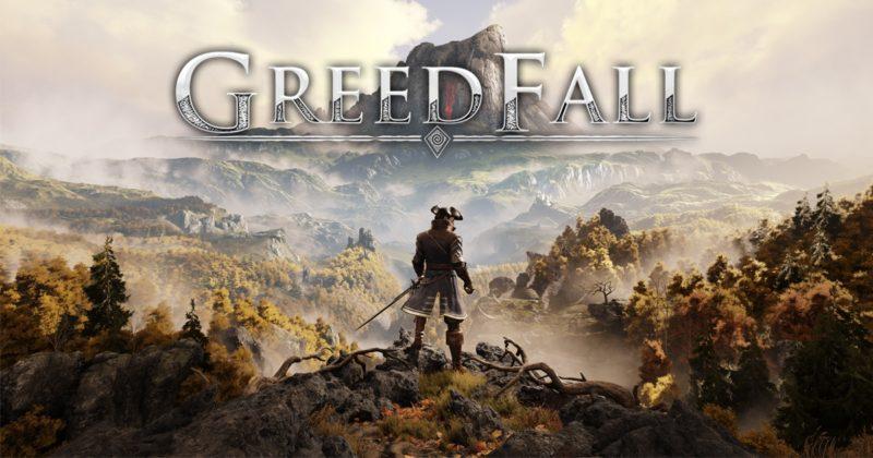 GreedFall PC Free Download