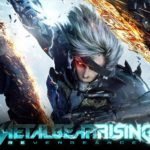 Metal Gear Rising Revengeance Game Wiki