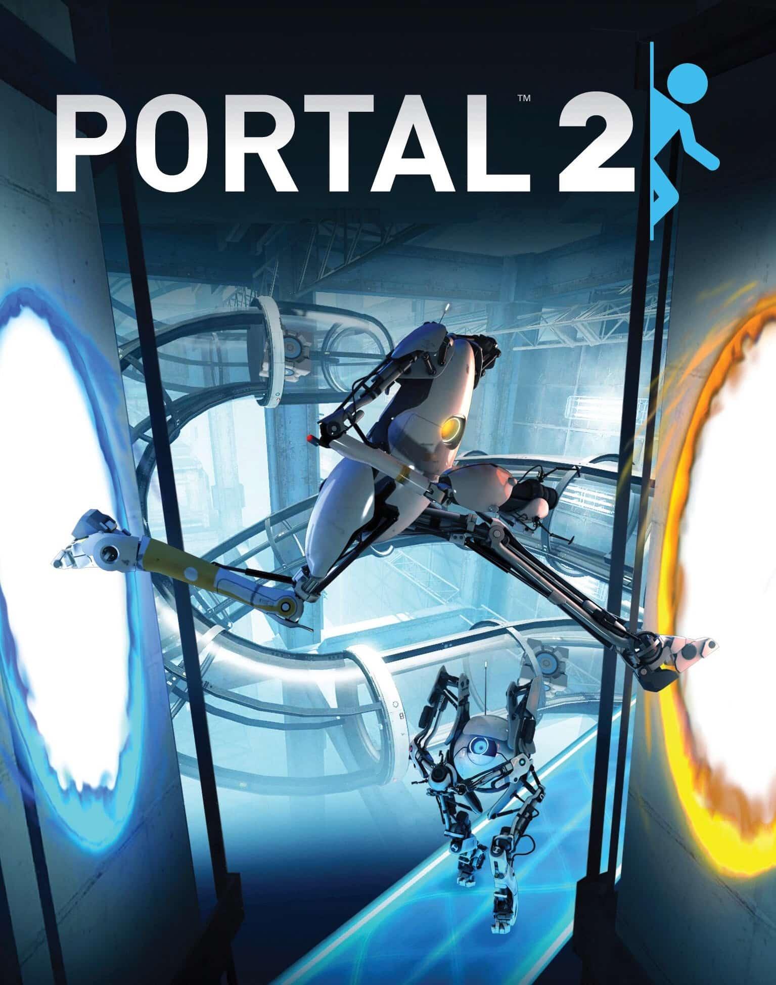 Portal 2 PC Free Download