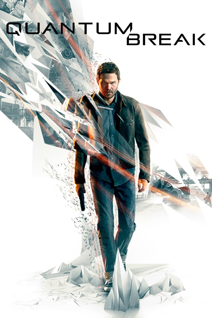 Quantum Break Game Wiki