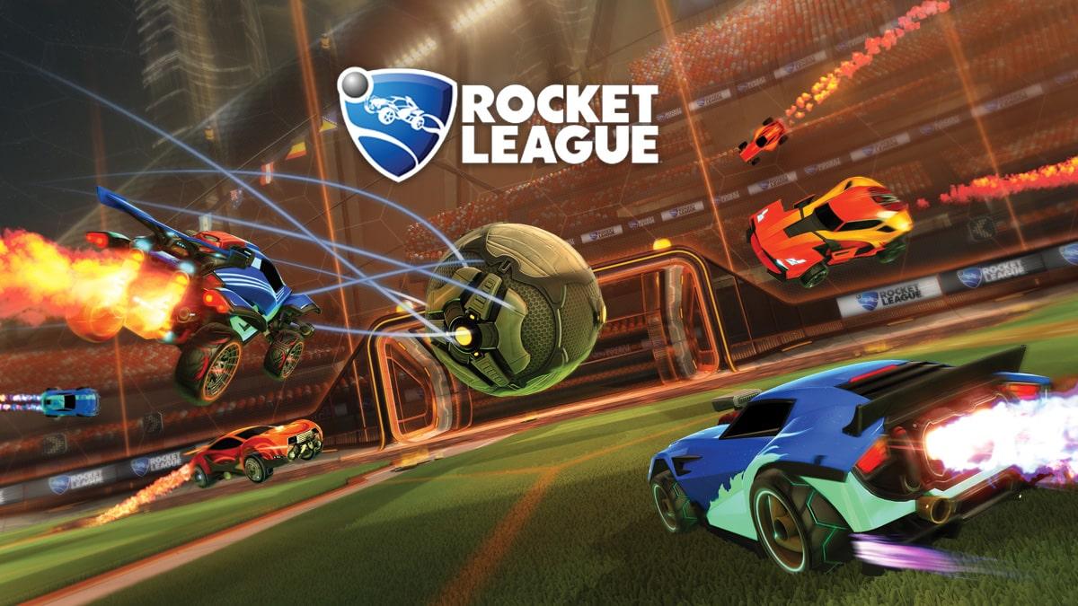 Rocket League Game Wiki