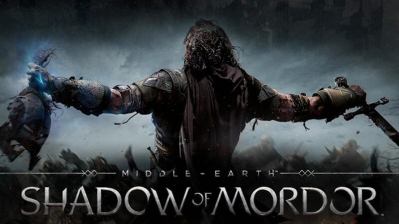 Middle Earth Shadow of Mordor PC Free Download