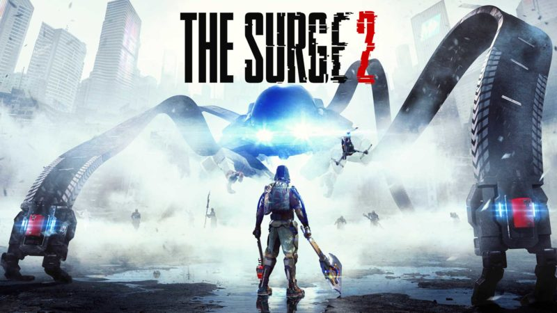 The Surge 2 PC Free Download