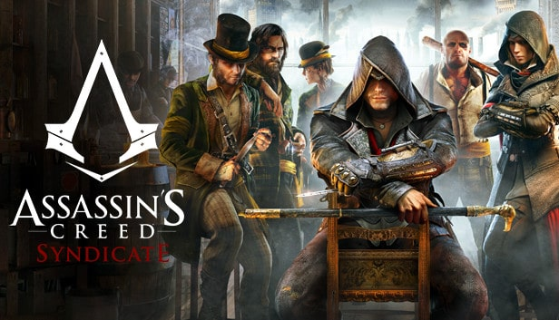 Assassin Creed Syndicate PC Free Download
