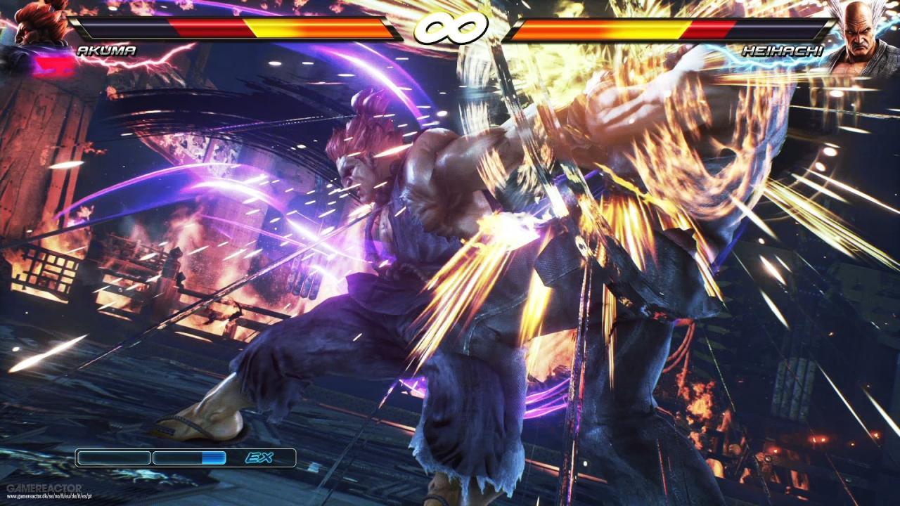 Tekken 7 Game Wiki