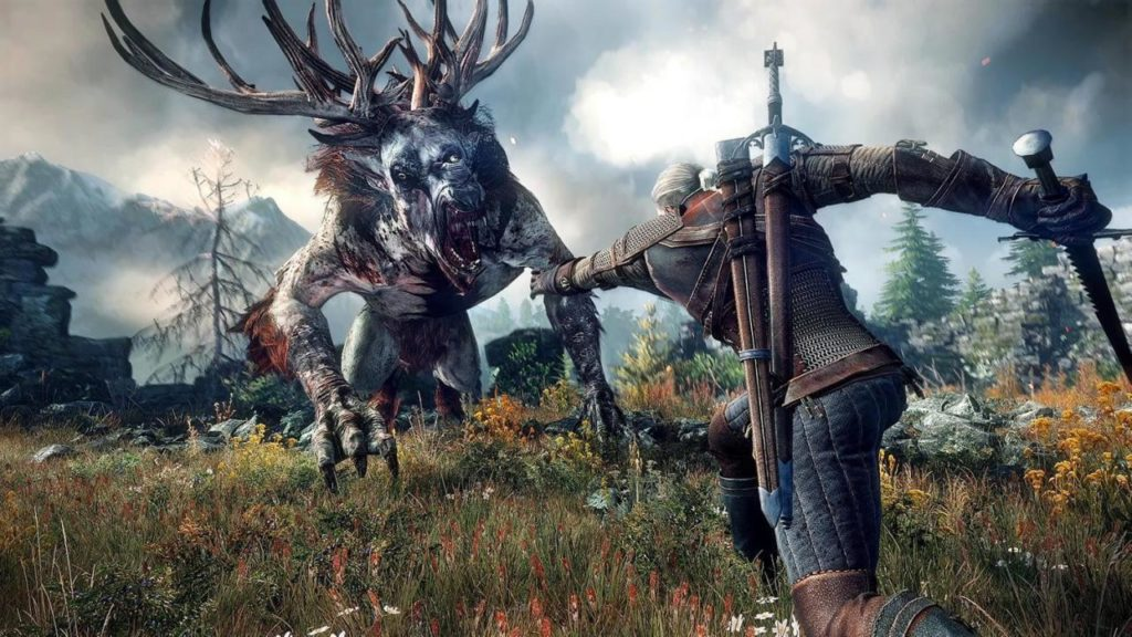 The Witcher 3 director has left CD Projekt Red
