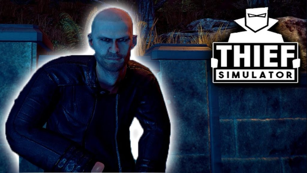 Thief Simulator Game Wiki