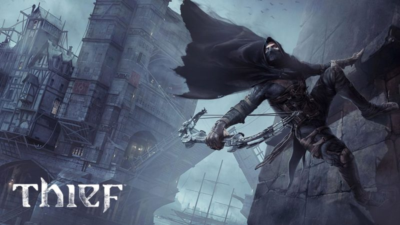 Thief 2014 Complete Edition