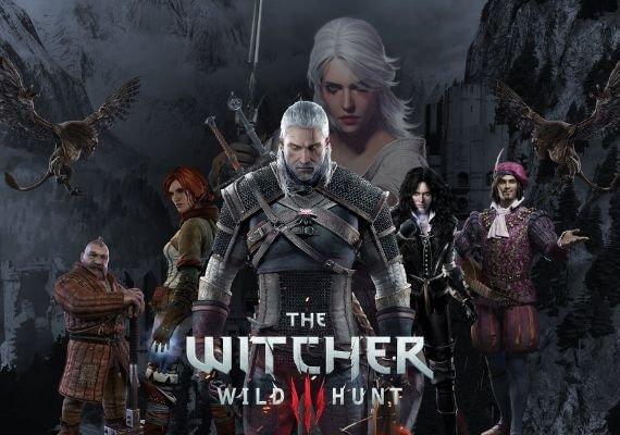 Witcher 3 PC Free Download