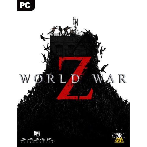 World War Z PC Free Download