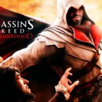 Assassins Creed Brotherhood Game Wiki